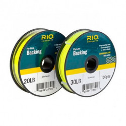 BACKING RIO FLY LINE
