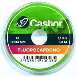 FLUOROCARBONO CASTOR
