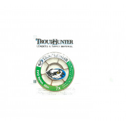 TIPPET TROUTHUNTER NYLON EVO