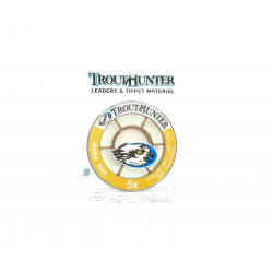 TIPPET TROUTHUNTER NYLON