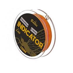 INDICATOR LINE YELLOW/ RED...