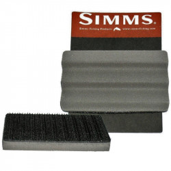SUPER-FLY PATCH SIMMS