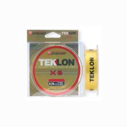HILO TEKLON X5 150M GRAUVELL