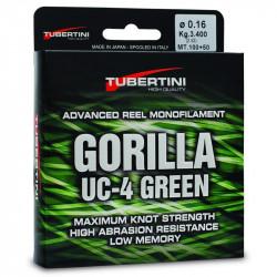 HILO GORILA UC-4 GREEN...