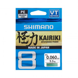 KAIRIKI SX8 SHIMANO