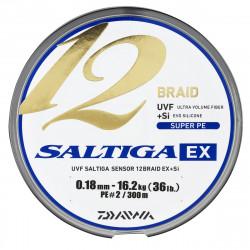 SALTIGA EX 12 BRAID