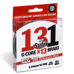 131 G-CORE X13 BRAID SUFIX