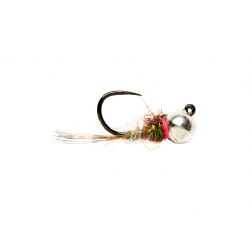 ROZA'S ICE HARE JIG S16C 2.8MM