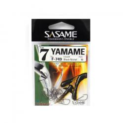 ANZUELO F-749 YAMAME SASAME