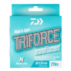 TRIFORCE DAIWA