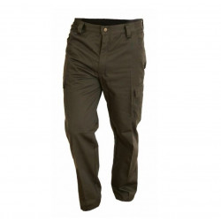 NORTH COMPANY OLIVAR TROUSERS